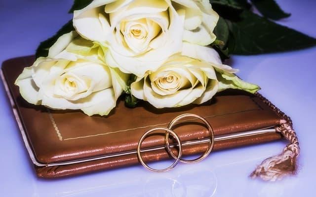 boda civil ecuador
