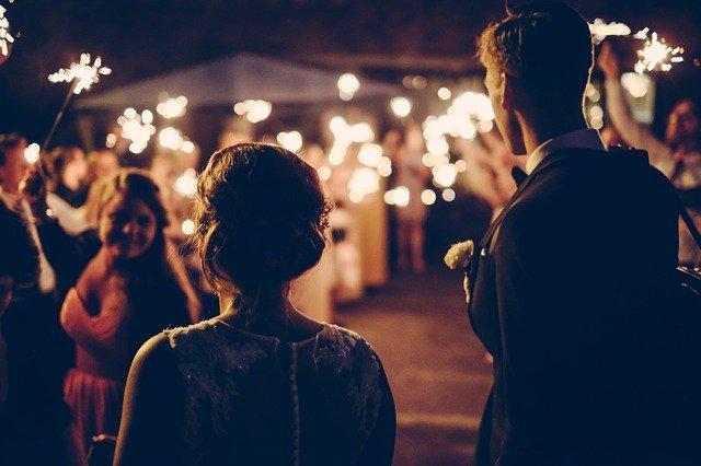 boda testigos quito